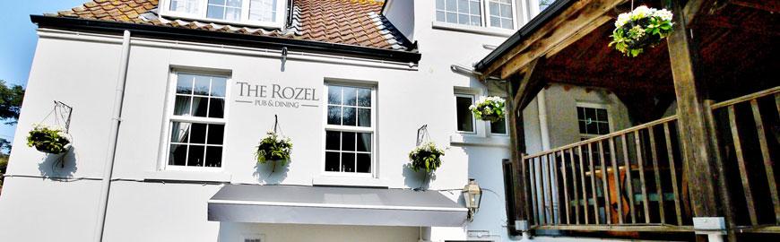 review: the RozelPub