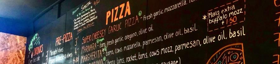 review: Pizza Projekt